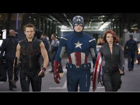 The Avengers Movie Review: Watch, Pass, or Rent