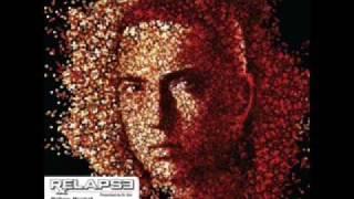 Eminem - My Mom Official album version New 2009