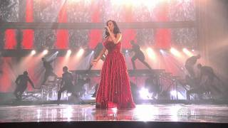 Katy Perry, Firework @ American Music Awards (USA), 2010/11/21