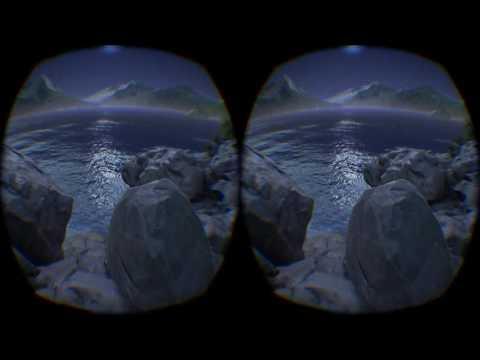 Obduction VR DK2 (GTX 1070 SBS)