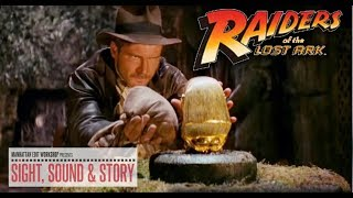 "Editor Michael Kahn, ACE Discusses the Most Difficult Scene to Cut from ""Raiders of the Lost Ark"""
