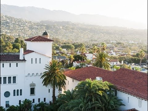 Santa Barbara, CA 1/26/2018