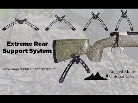 Extreme Rear Support System Extreme Outer Limits Youtube