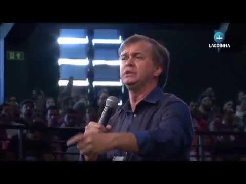 MENSAGEM NOVA: Ap Luiz Hermínio na Lagoinha 1º DIA 26-01-18