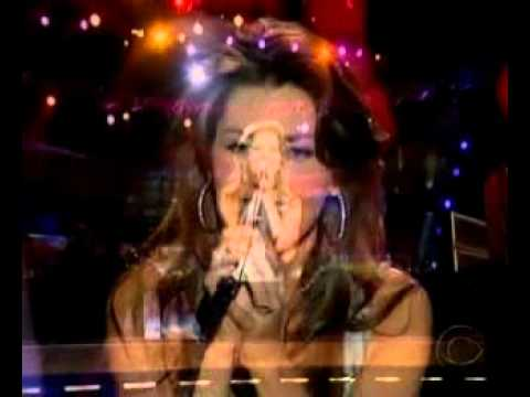 Shania Twain, Forever and For Always, Live in A.C.M Awards 2003