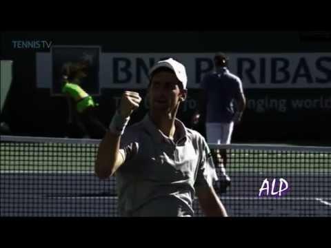 Novak Djokovic -2014- (HD)