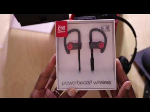 How the Apple W1 chip works on the Beats Solo 3/PowerBeats 3!