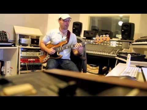 Kita Steuer @ Musicland Studios London