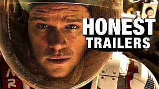 Honest Trailers - The Martian