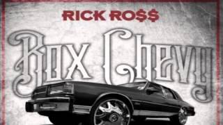 Rick Ross   Box Chevy Instrumental Remake by @FlamBeatz (dowload link)