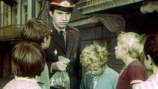 Рассказы о Кешке и его друзьях 3 серия (1974) фильм