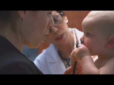 Innovation Health Funding Advantage