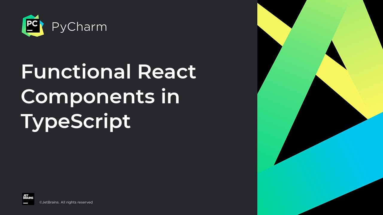 Step 7 - React tutorial- Functional React components in TypeScript