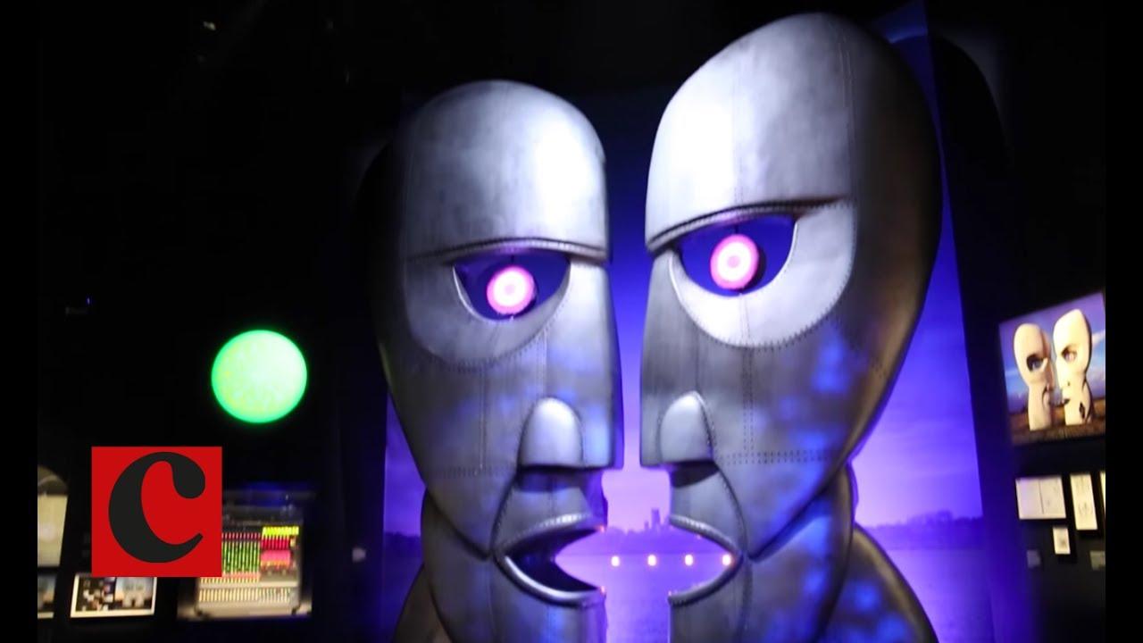 Sennheiser creates 3D immersive audio experience for Pink Floyd exhibition
