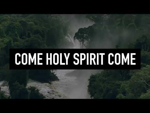 Rivers (Lyric Video) - Nathan Ironside