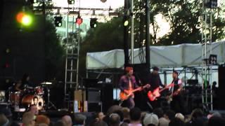 "Gaslight Anthem - ""Wooderson"" @ Shindig Festival, Baltimore MD. Live HQ"