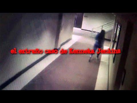 El extraño caso de Kenneka Jenkins (tan raro como el de Elisa Lam)