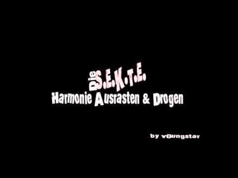 Sido ft B Tight ~ Harmonie Ausrasten und Drogen.
