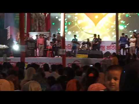 Fanush Arman Alif | Live Gazipur