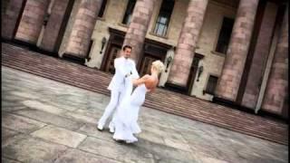 Свадебная фотосессия Костя и Олеся