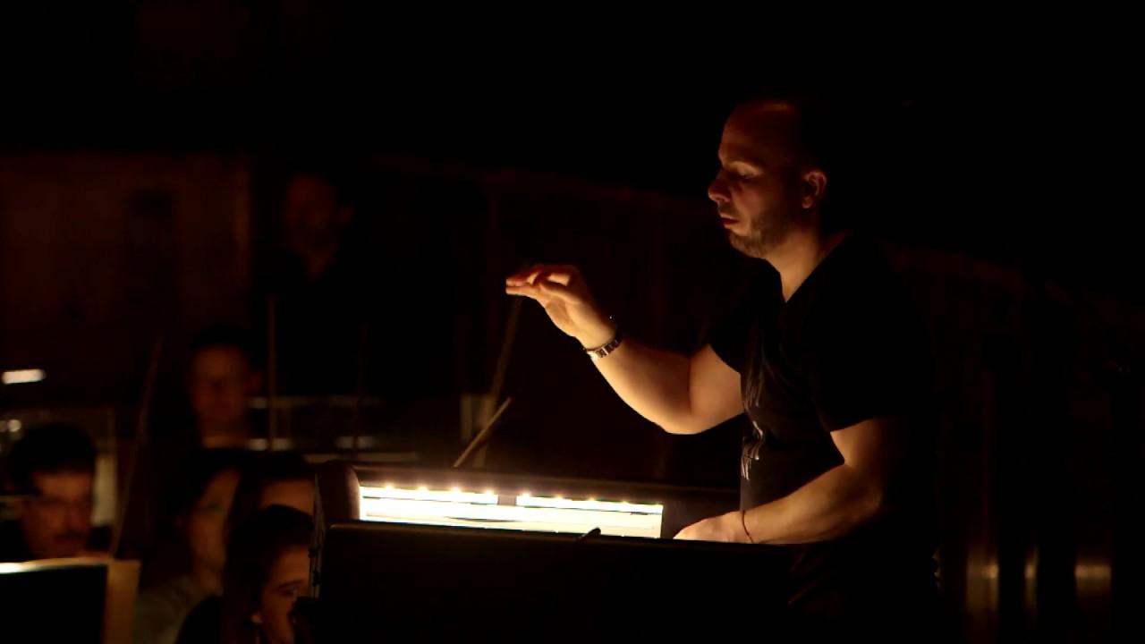 Pelléas et Mélisande: Orchestral Interlude