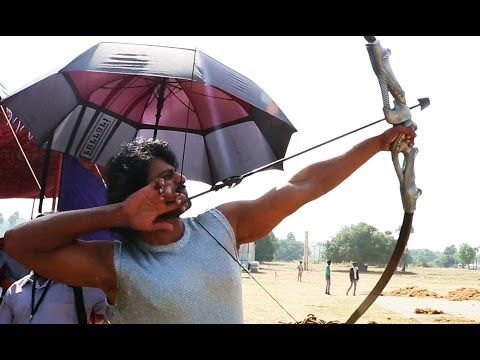 Making of Baahubali - A Glimpse Into Our One Year Journey