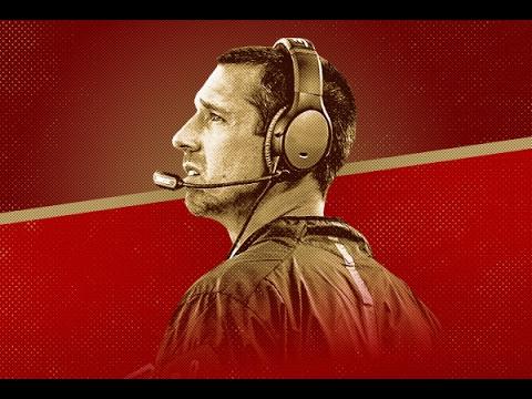 49ers Hire Kyle Shanahan as Head Coach