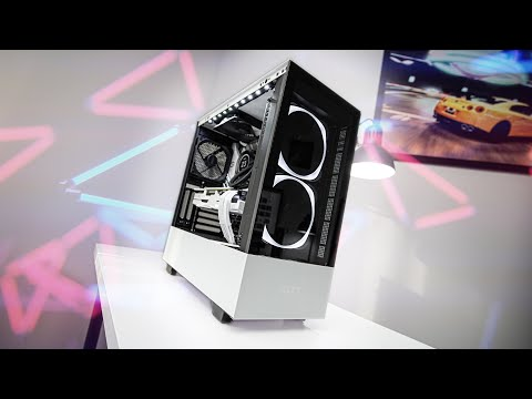 This Gaming PC Is Special - Honor YOUR Hero With It!
