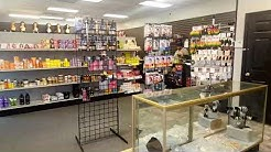Black Owned Beauty Supply Store in Atlanta, Ga