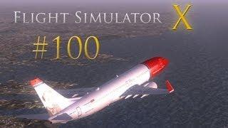 """FSX #100 """"Special"""" - Danke an 2.000 Abonnenten!"""
