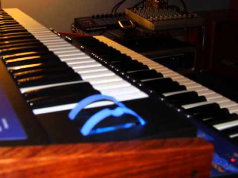 Dave Smith Instruments Poly Evolver Keyboard: Vintage Strings