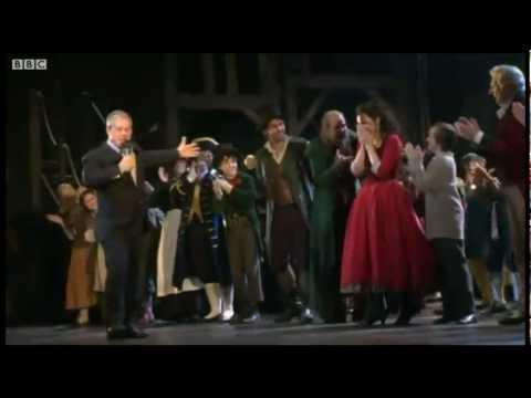 Samantha Barks announced as Éponine in Les Misérables movie