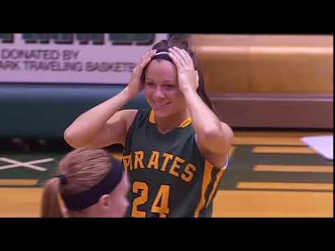 Anoka vs. Park Center Girls High School Basketball