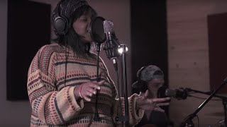 Shekhinah, Kyle Deutsch and Raiven Hunter - Let You Know (Popsicle Studio Session)
