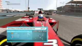 F1 2013 Infinite Flashbacks (Tutorial)
