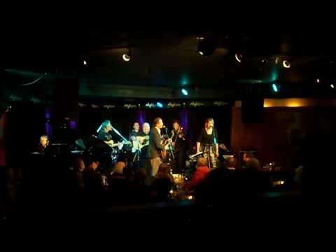 Dennis Martin-California Blues