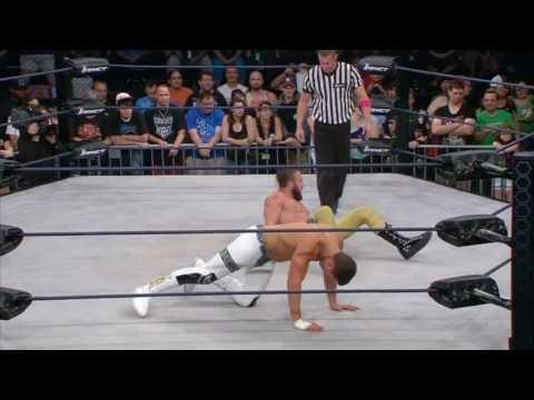 Maria & Mike Bennet vs Cody & Brandi Rhodes