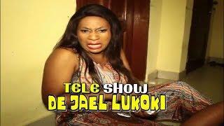 Tele Show Camarade Intime Ya Jael Show Abimisi Ba secret Caché Ndenge Jael Akima Na Afrique Du Sud