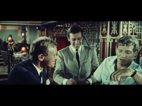 Weiße Fracht für Hongkong - Jetzt auf DVD! - mit Horst Frank, Dietmar Schönherr - Filmjuwelen