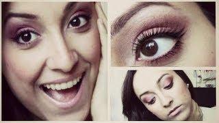 ♡ Il mio Trucco in Autunno / My Fall Makeup ♡