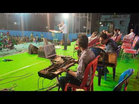 Nannenthaga Preminchithivo Song By Nissy John Sir // Dany Unique Official // Srikanth Gangoli