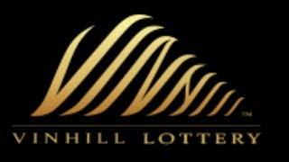 VINHILL LOTTERY LIVE STREAM 11-12-2018