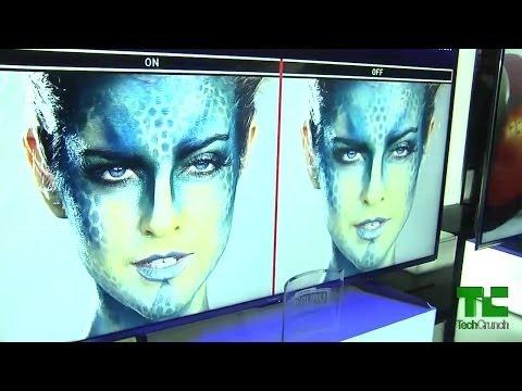 Sharp's Next Gen HD | CES 2014