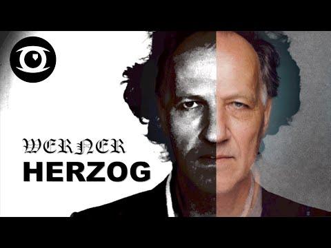 How Werner Herzog Masters Storytelling