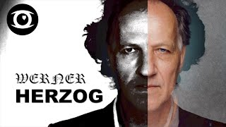 Insane Werner Herzog Stories