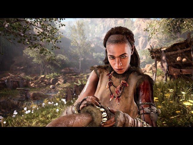 Far Cry Primal - Les 30 premières minutes du jeu