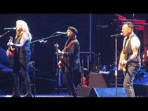 Bruce Springsteen  - Rising -  Badlands - Gillette Stadium - 9.14.16 Foxboro, MA