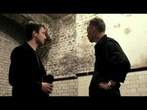 Pinter in a police cell: Hydrocracker at Brighton festival