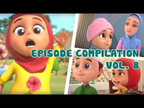 nussa-:-episode-compilation-vol.8