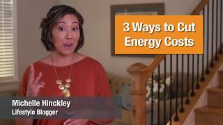 3 Ways to Cut Energy Costs | Home Hack